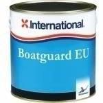 Краска необрастающая Boatguard EU International