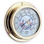 Барометры, гигрометры, термометры, часы