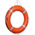 Средства спасения на воде, защитные средства