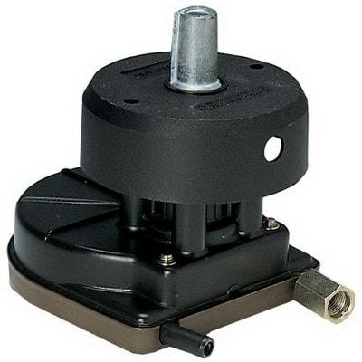 Рулевой редуктор T67 для двигателей до 55 л.с., 35809J