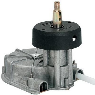 Рулевой редуктор T85 для двигателей более 55 л.с., 38439Z