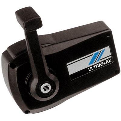 Контроллер управления газом/реверсом B90 в черном корпусе, 36152H