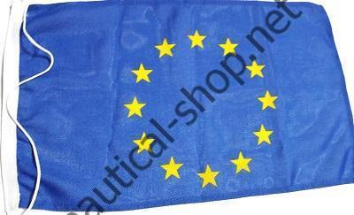 Флаг Евросоюза, 30х45 см, 35.461.02