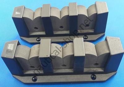 Набор для транспортировки и хранения спиннингов, 12750-6