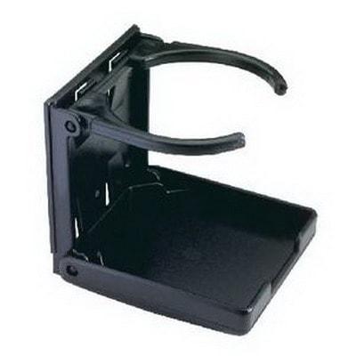 Подстаканник складной черный, 11654-1