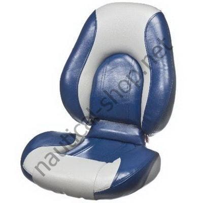 Кресло лодочное складное TROJAN эргономичной формы, 60194
