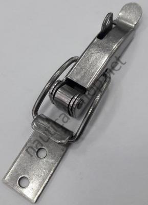 Рычажная защелка с проушиной для навесного замка, 38.206.01
