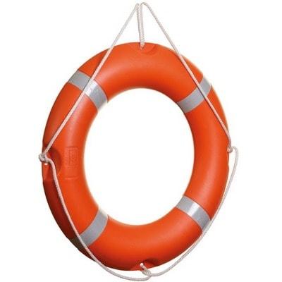 Спасательный круг КРМ 2,5 (сертифицированный)