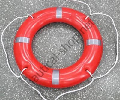 Спасательный круг пляжный КРП