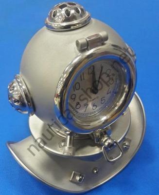Часы в оловянном шлеме дайвера, HORL045B