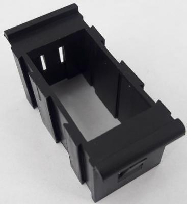 Монтажная рамка для выключателей, промежуточная CarlingSwitch, 14.197.01