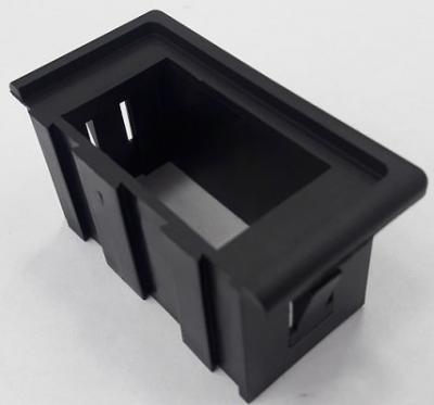 Монтажная рамка для выключателей, концевая, CarlingSwitch 14.197.02