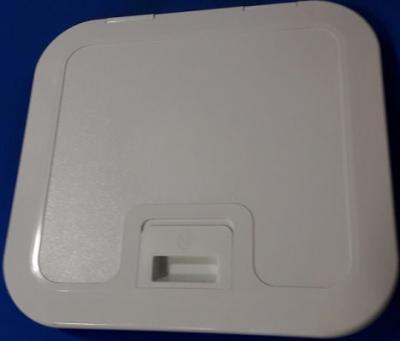 Инспекционный люк белый 405х375 мм, 20.305.00