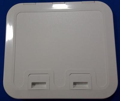 Инспекционный люк белый 520х465 мм, 20.306.00