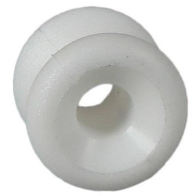 Крепление для тента из полиамида, белый, 37.256.10BI