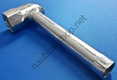 Свечной ключ для подвесных моторов, 47.556.00