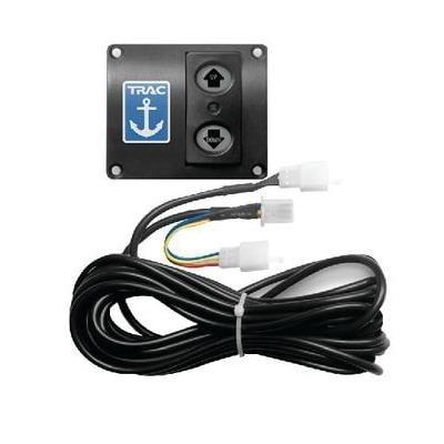 Проводной пульт управления лебедкой TRAC