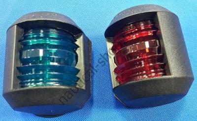 Навигационные огни Utility Compact, 11.412.01/02