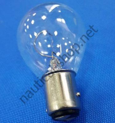 Лампочка с вертикальной нитью накаливания 12В 10Вт, 14.220.02