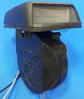 Сигнал со встроенной розеткой для навигационного огня, 2520-1