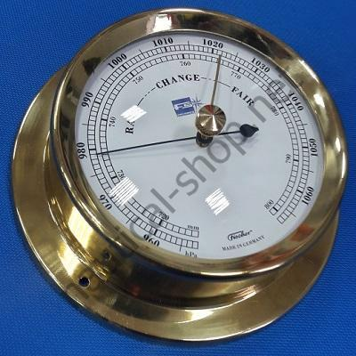 Барометр Schatz Navigator диаметр 110 мм, 2721