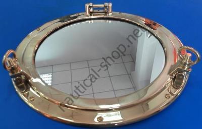 Зеркало в виде иллюминатора, 2000S.L