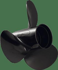 """Винт алюминиевый для Evinrude/Johnson RASCAL 10-1/8""""х13"""", R1-1013"""