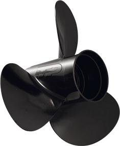"""Винт алюминиевый для Evinrude/Johnson RASCAL 10-1/2""""х11"""", R3-1011"""