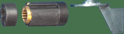 Втулка винта RASCAL R2 HK28 для Mercury