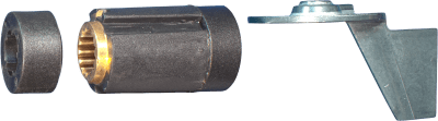 Втулка винта RASCAL R2 HK28 для Nissan/Tohatsu
