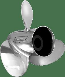"Винт нержавеющий для Yamaha EXPRESS 10-1/8""х12"", ER2-1012"