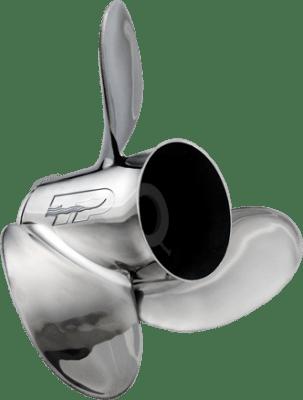 "Винт нержавеющий для Evinrude/Johnson EXPRESS 10-1/2""x12"", E1-1012"