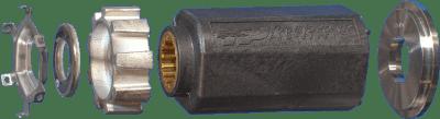 Втулка винта Patriot/Legacy/Voyager HK501 для Mercury/Mariner/Mercruiser