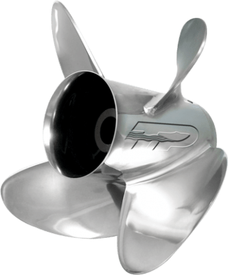 "Винт нержавеющий для Honda VOYAGER 14-1/2""x23"", VO-1423-4"