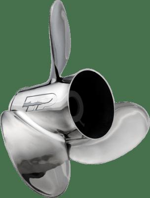 "Винт нержавеющий для Volvo Penta SX PATRIOT 14-1/4"" x 17"", PA-1417"