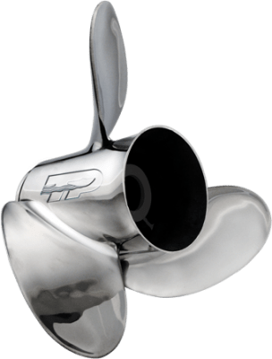 "Винт нержавеющий для Volvo Penta SX PATRIOT 14-1/4"" x 21"", PA-1421"