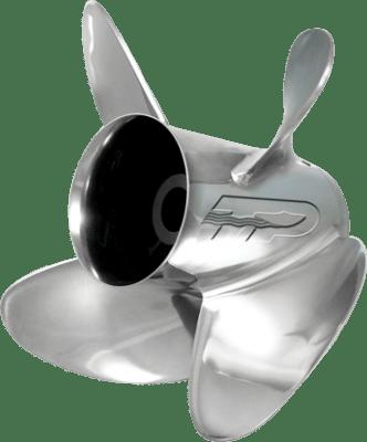 """Винт нержавеющий для Volvo Penta SX VOYAGER 14-1/2"""" x 21"""", VO-1421-4"""