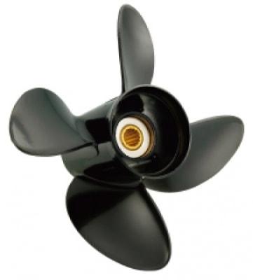 """Винт алюминиевый для Honda AMITA 4: 11.4""""x10"""", 3313-114-10"""