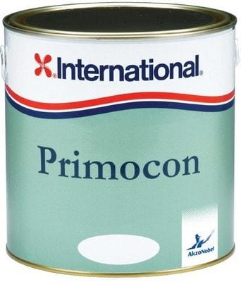 Грунт для подводной части корпуса Primocon серый (2,5 л), YPA984/2,5LT