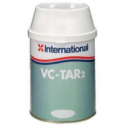 Грунт эпоксидный двухкомпонентный VC TAR2 черный (2,5 л) YEA729/A2,5LT