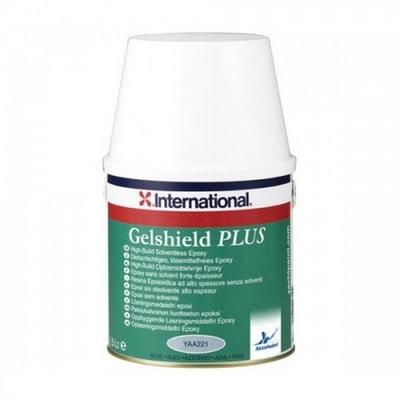 Эпоксидная смола для устранения осмоса Gelshield Plus голубой (2,5 л), YAA221/A2,5LT