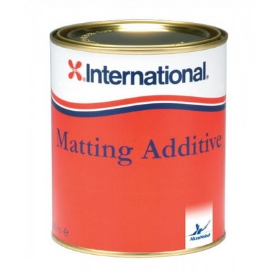 Матовая добавка в краску Matting Additive (0,75 л), YMA715/750ML