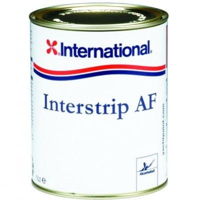 Средство для удаления необрастающей краски Interstrip AF (1 л), YMA171/1LT