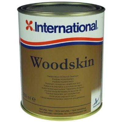 Яхтный маслянистый лак Woodskin (750 мл), YVC316/750ML