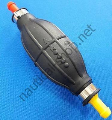 Груша топливная для шланга 8 мм, 31957