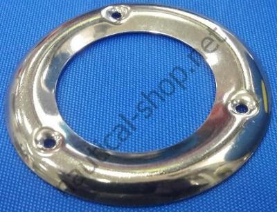 Кольцо прижимное из нержавеющей стали, 03.410.01