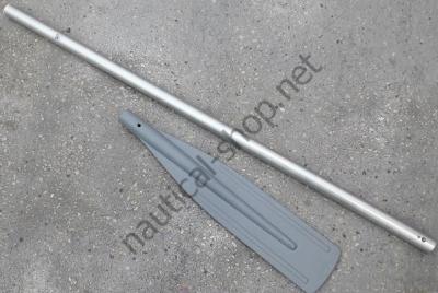 Весло разборное из двух частей (лопатка/цевье), 34.452.17