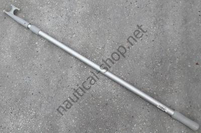 Телескопический багор из алюминия 120/212 см, 34.458.90
