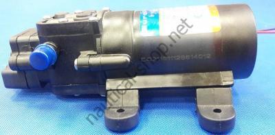 Автоматическая помпа Europump 4, 3 л/мин, штуцер под шланг 10 мм, Osculati 16.503.12