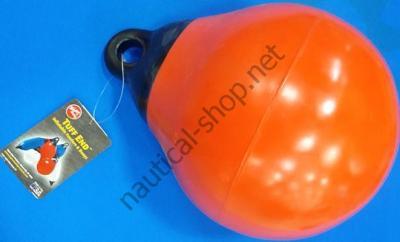Буй Taylor Made A0, Ø 230 мм, оранжевый, 61140